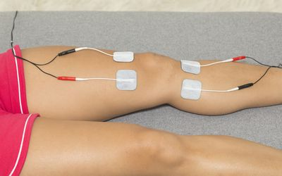 Electrical Stimulation Use In Physical Therapy