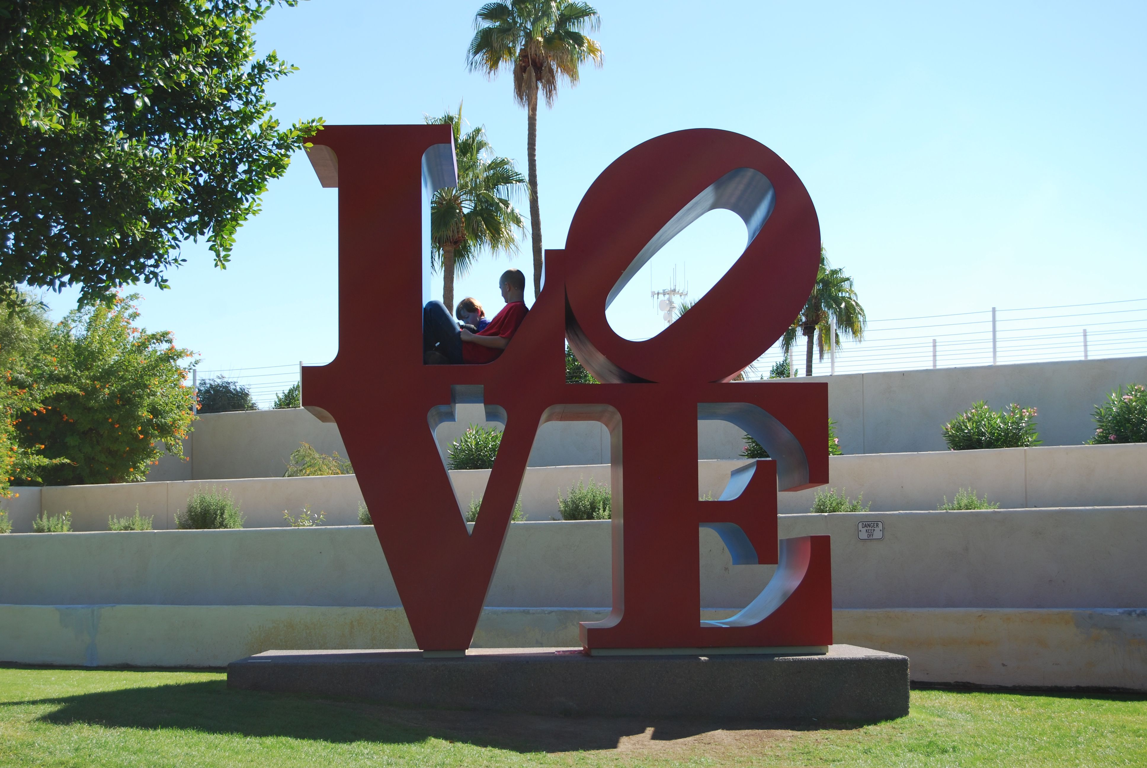 5 Great Places In Phoenix For Family Or Wedding Photos
