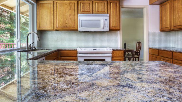 Commercial Granite
