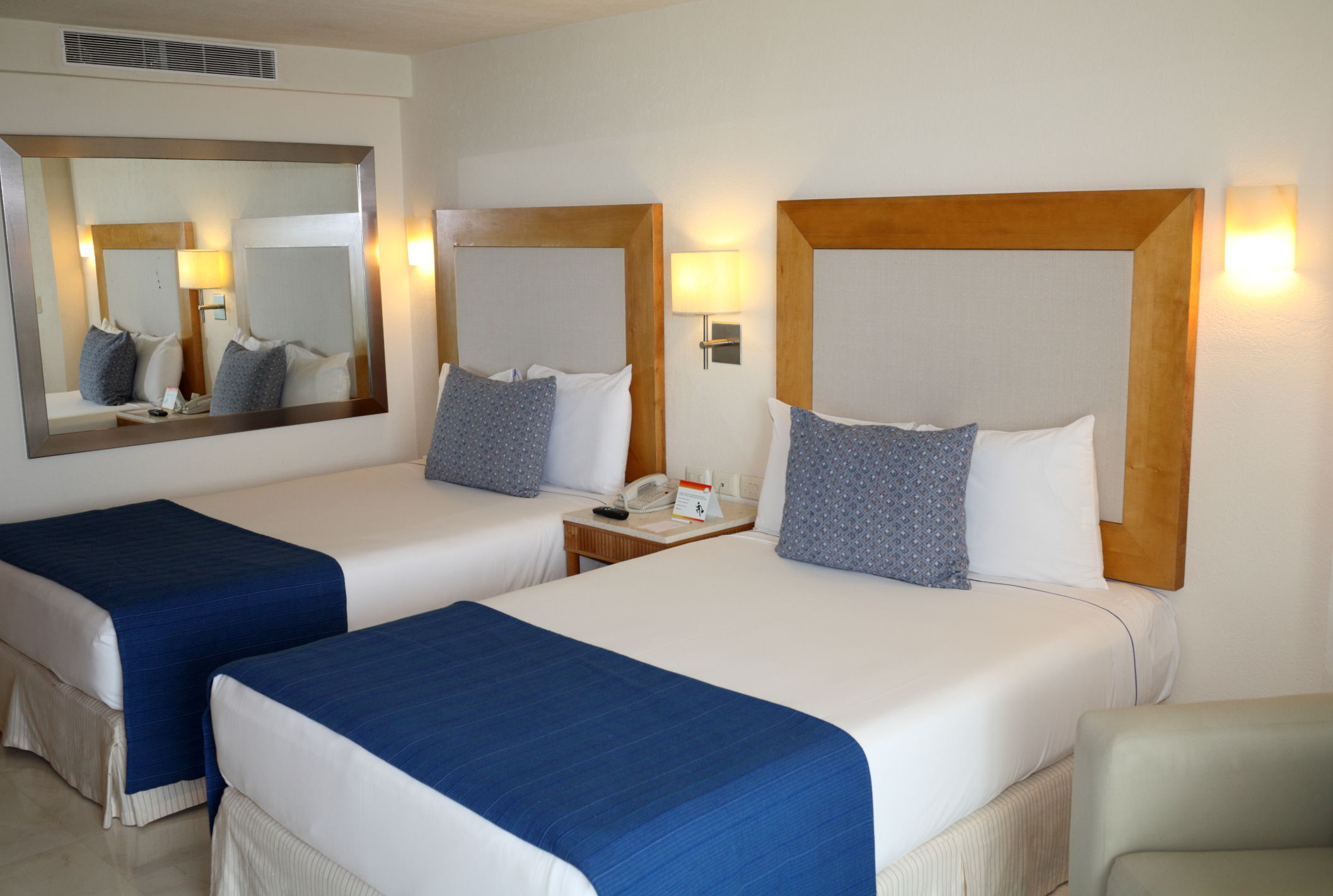 Twin Beds or Separate Bedrooms for Married Couples