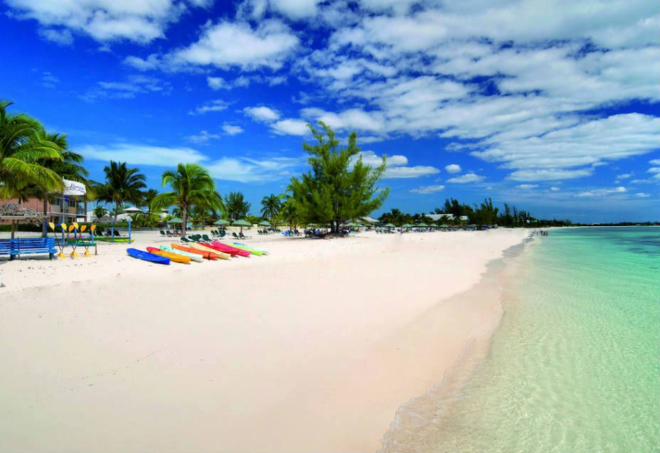 Viva Wyndham Fortuna Beach, Grand Bahama