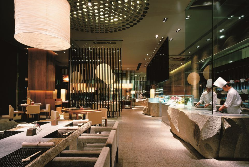 Best Restaurants Shanghai Pudong