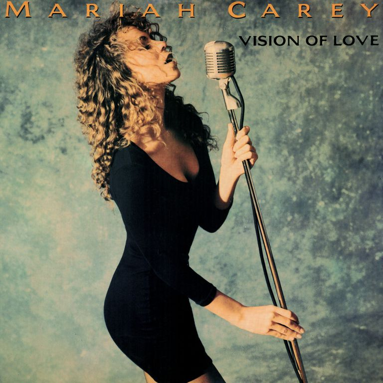 Mariah Carey's Vision of Love