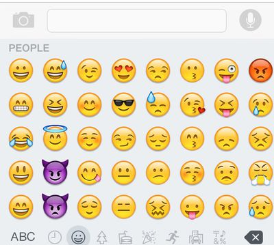 Gmail Emoticons How To Find And Insert Email Emoji