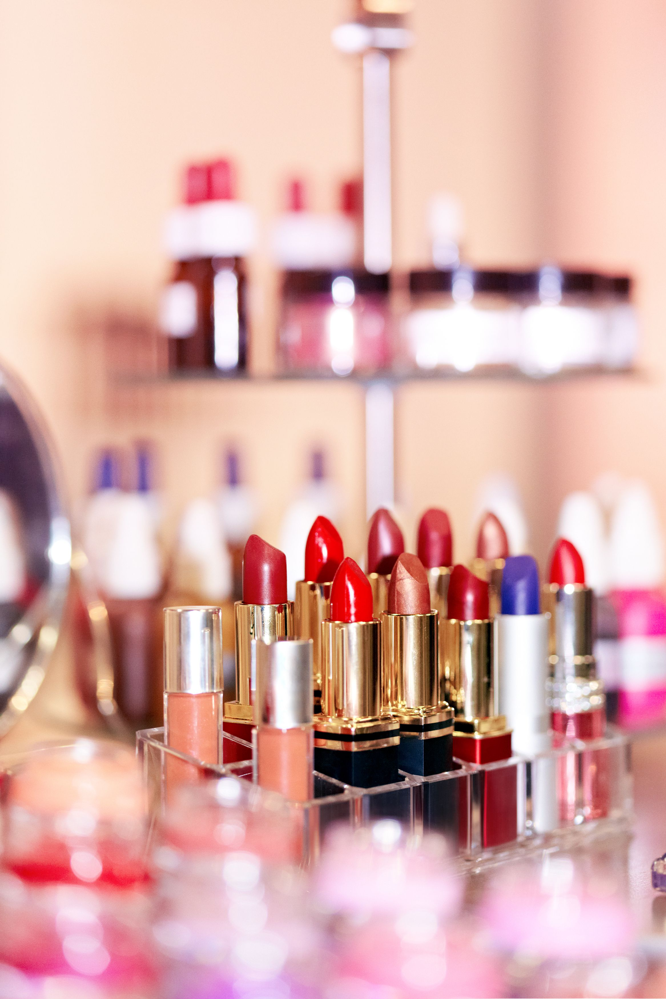 Cosmetics And Makeup: Common Mistakes Of Importing Cosmetics To The USA
