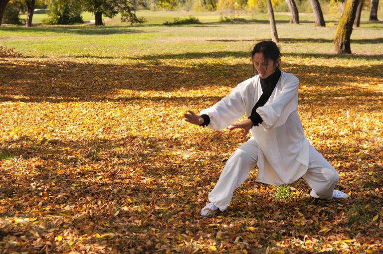 Qigong may be an effective treatment for fibromyalgia & ME/CFS.