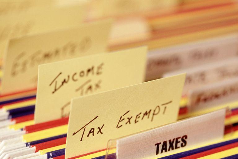 eBay taxes