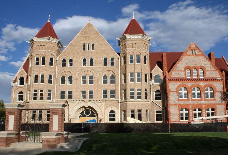 Johnson & Wales University in Denver