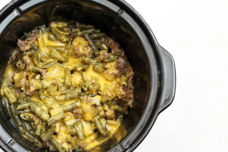 Slow Cooker Shepherd's Pie (Cottage Pie)