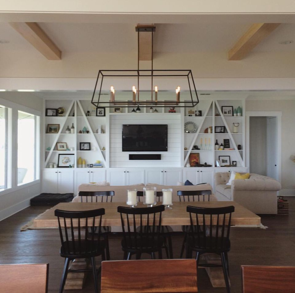Modern Farmhouse Interior Design: Understanding Modern Farmhouse Style