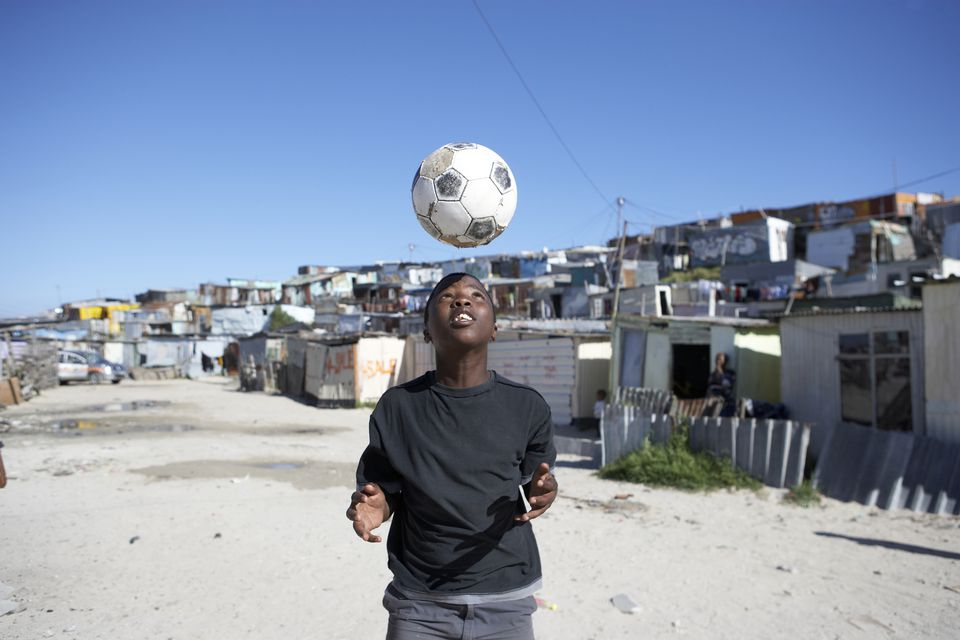 The Cultural Value of Township Tours in South Africa