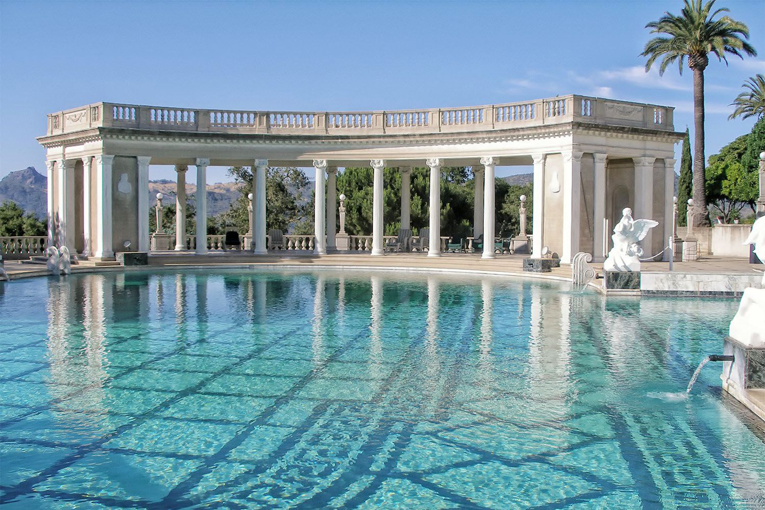 How To Spend A Day Or A Weekend At Hearst Castle