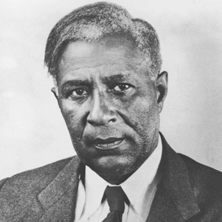 Garrett Morgan, African American innovator