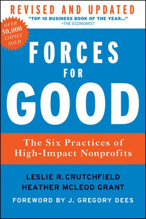 Cover of Forces for Good