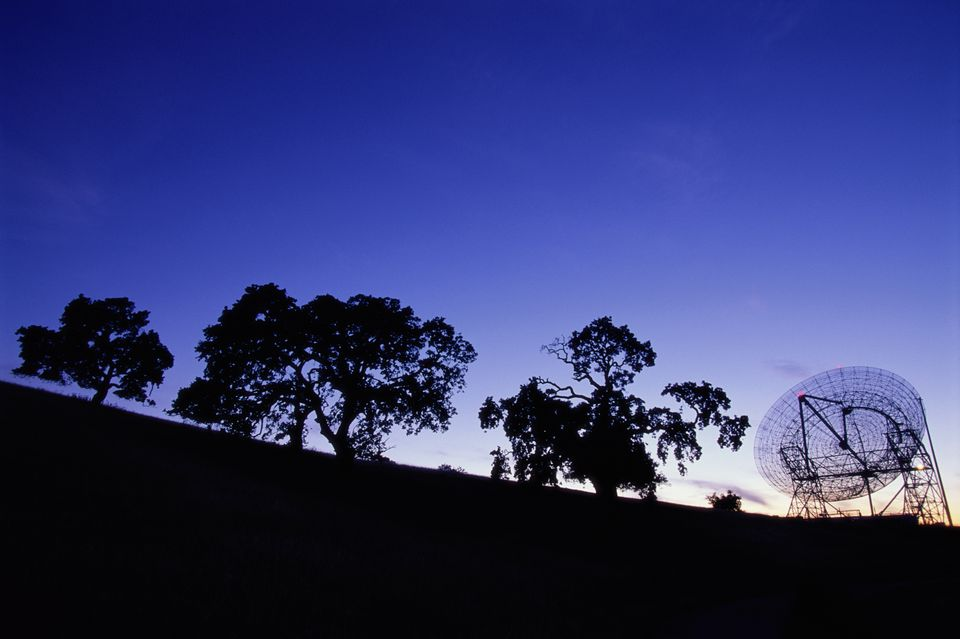 Hike the Stanford Dish Trail | Things to do in Palo Alto