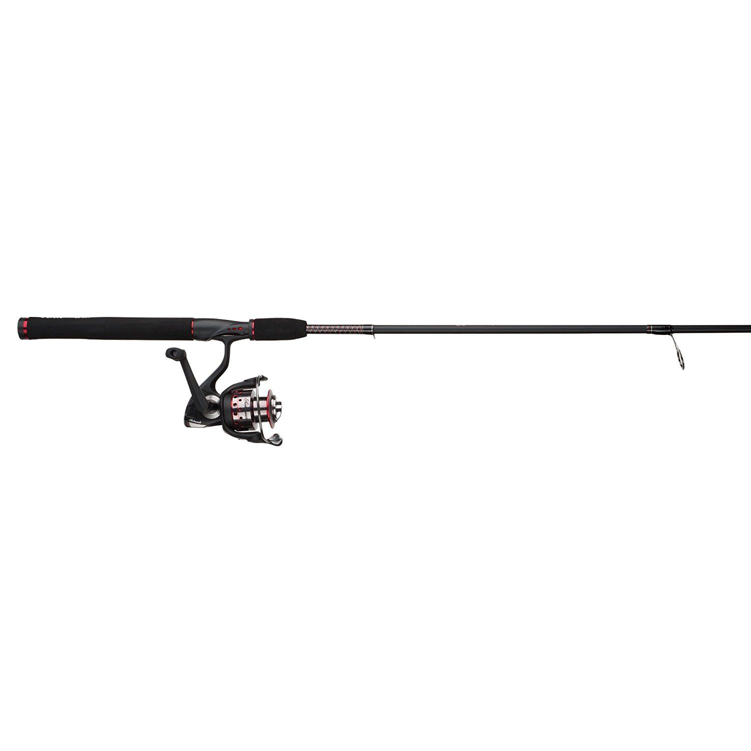 The 8 best fishing rod and reel combos to buy in 2018 for Best fishing rod and reel