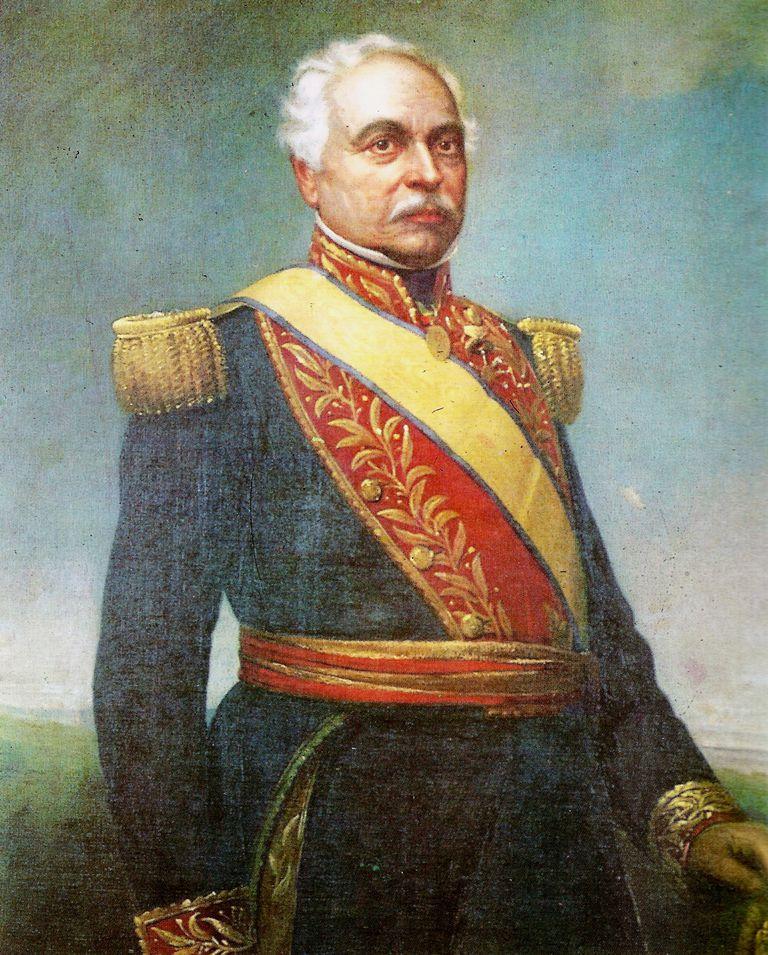 Jose Antonio Paez