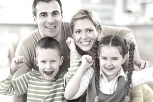 Making sure the benefits you have are right for your family is the point of open enrollment.