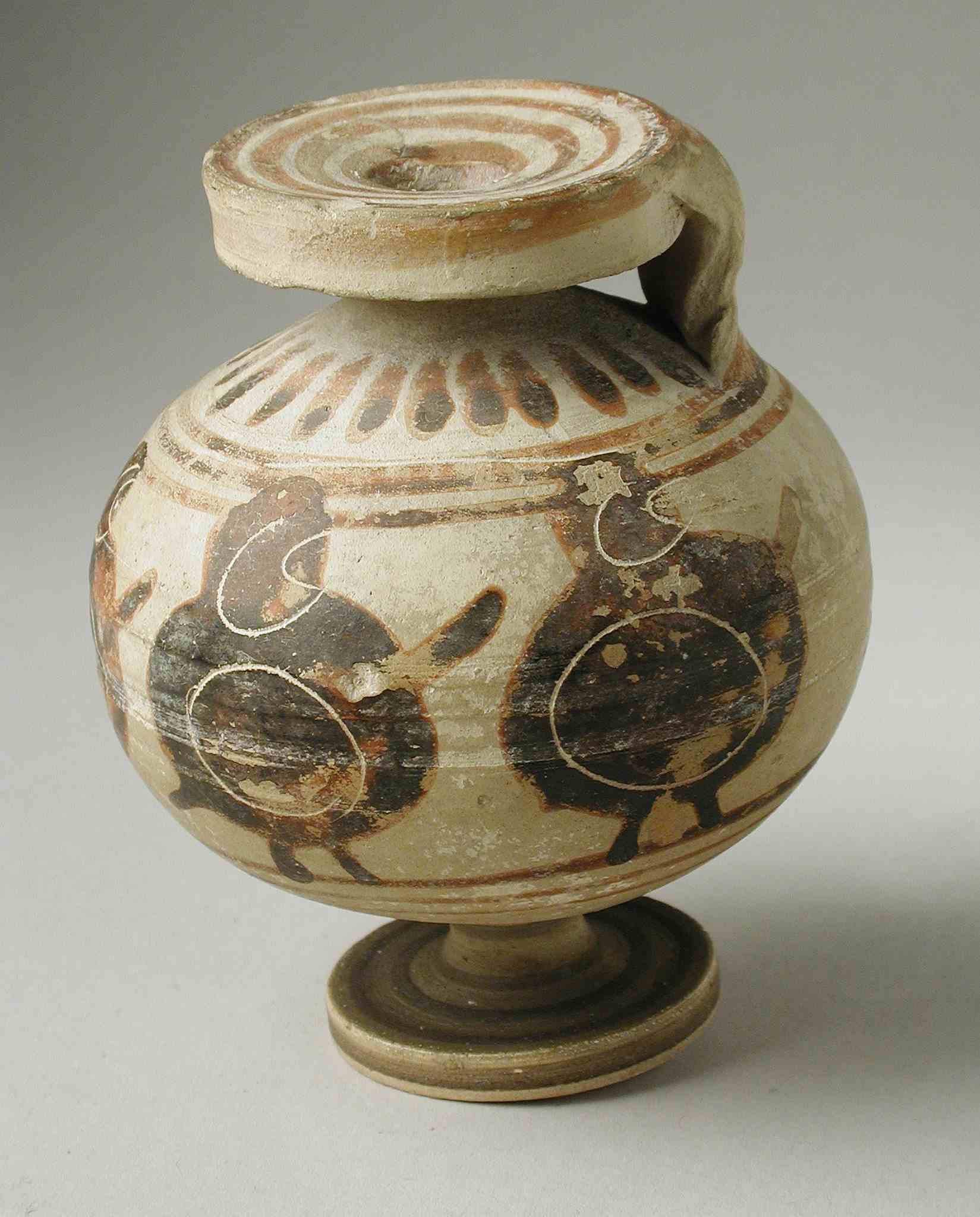 Periods of ancient greek pottery types of vases reviewsmspy