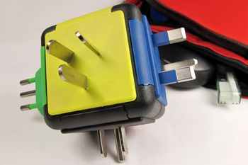 Electricity In Italy Plugs Adapters And Converters