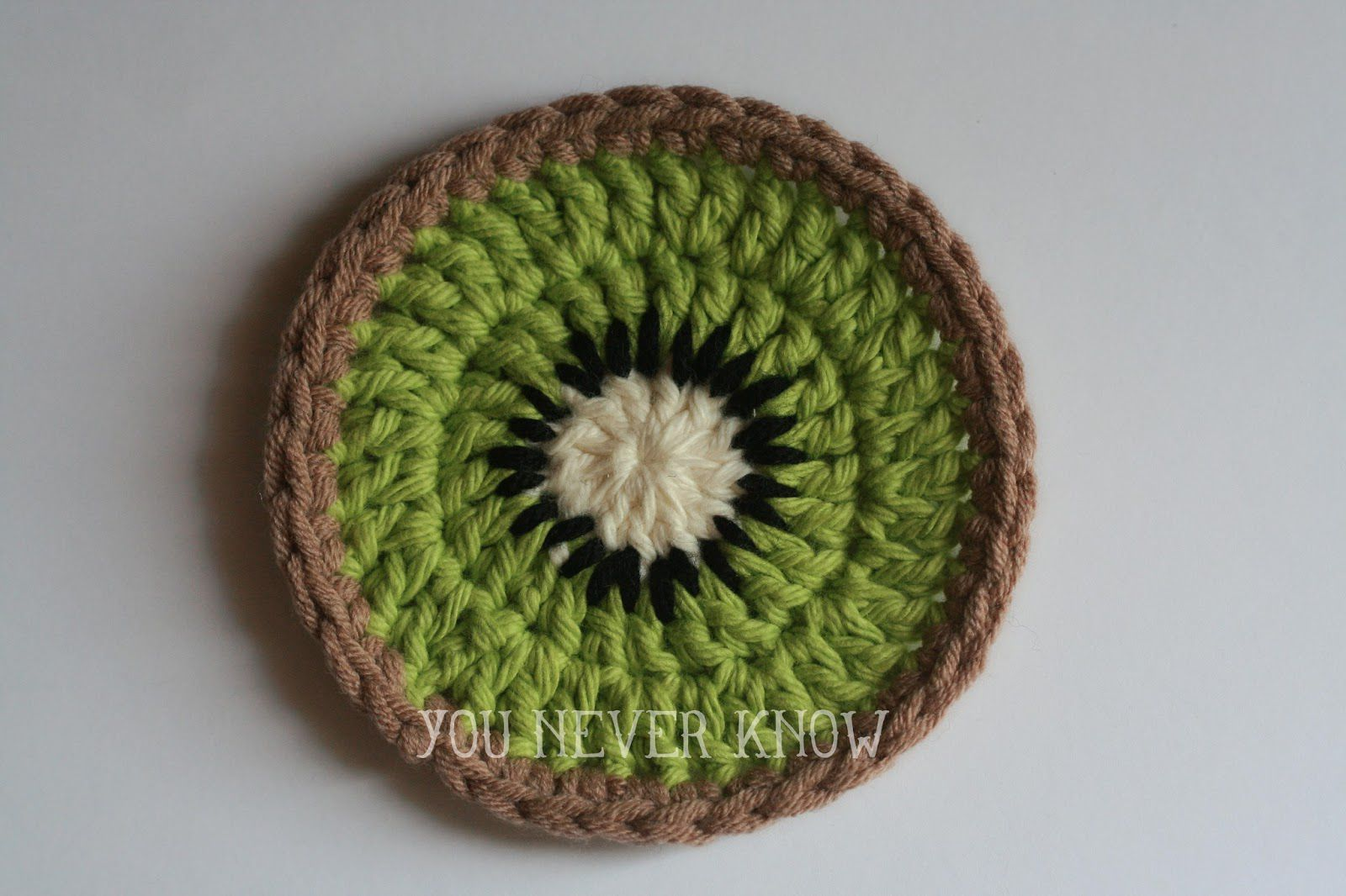15 creative crochet coaster patterns bankloansurffo Choice Image