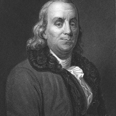 Inventions and Achievements of Benjamin Franklin - photo#10