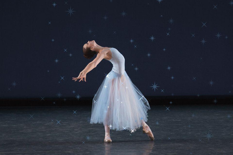 Ballet Under the Stars in Arizona