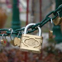 Lock your love in Lovelock, Nevada