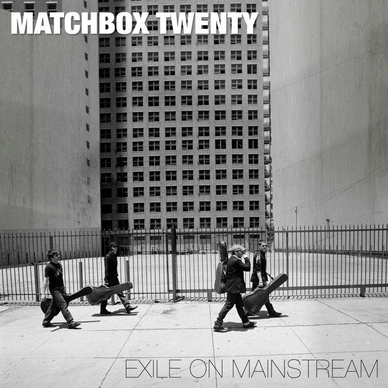 Matchbox Twenty Exile on Mainstream