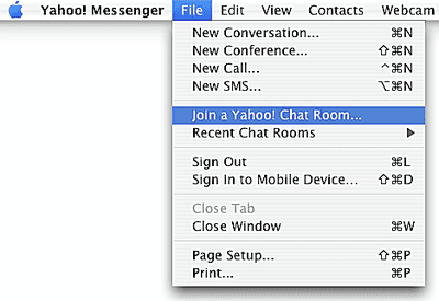 Top 4 Free Private Chat Room Websites