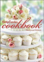 Betty Crocker Cookbook Newlywed Edition