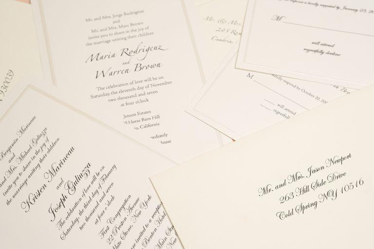 ¿Cuántos invitados asistiran a mi boda? Calcúlalo fácil y rápido.