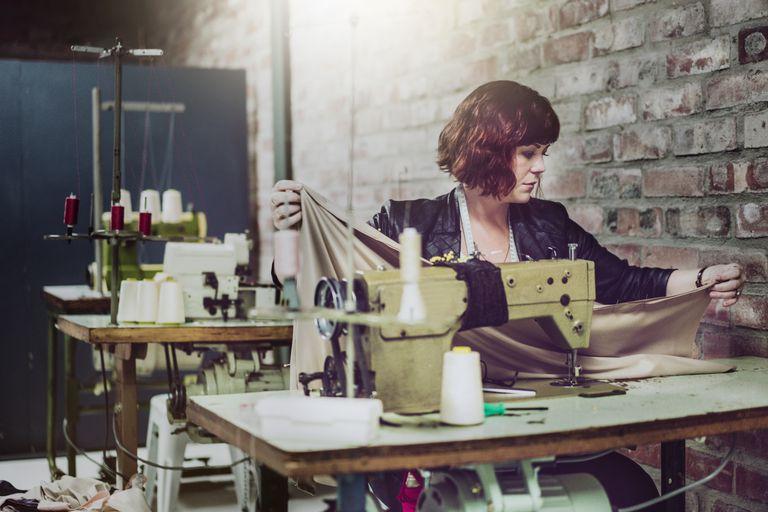 I got You Were Born to Be a Fashion Designer. Should You Become a Fashion Designer?