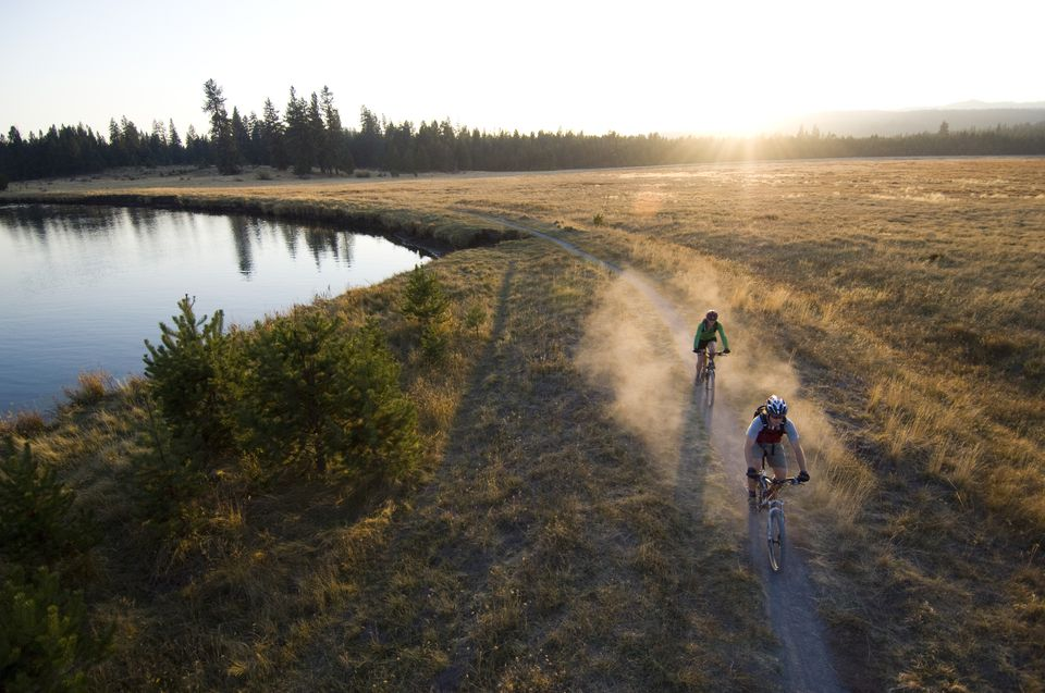 The Top Things To Do In Bend Oregon - 8 awesome central oregon resorts