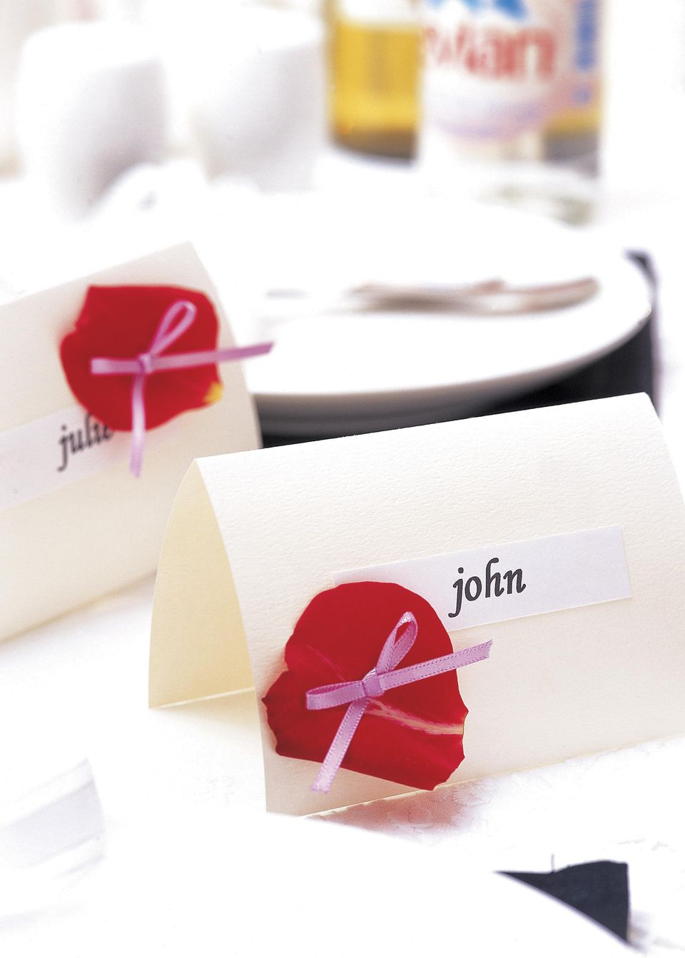 What to do When You Receive A Formal Dinner Invitation
