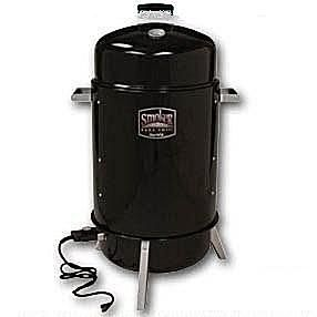 Char-Broil Deluxe Electric Water Smoker