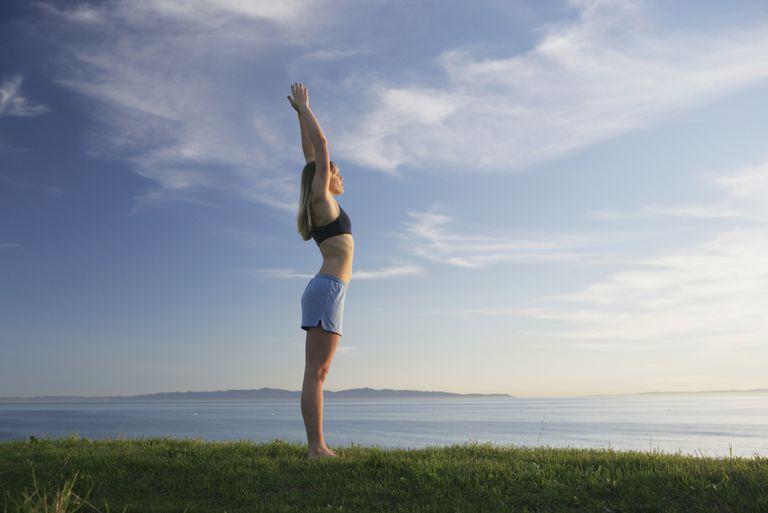 Enjoy These 10 Health Benefits of Yoga