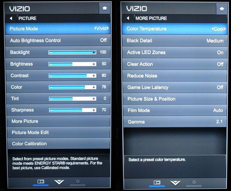 vizio 55 inch smart tv manual
