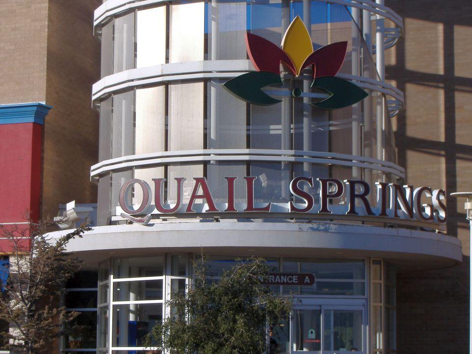 Quail Springs Mall Oklahoma City