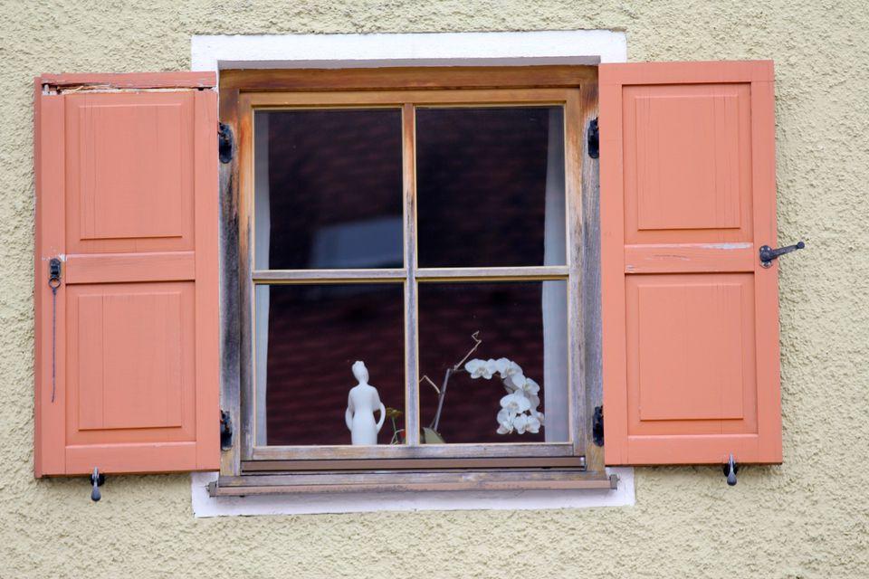 Window Mullions