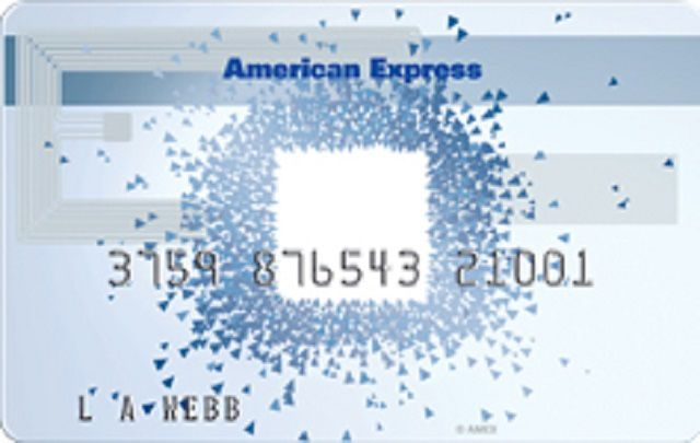 Loans For Fair Credit >> Clear Card From American Express Review