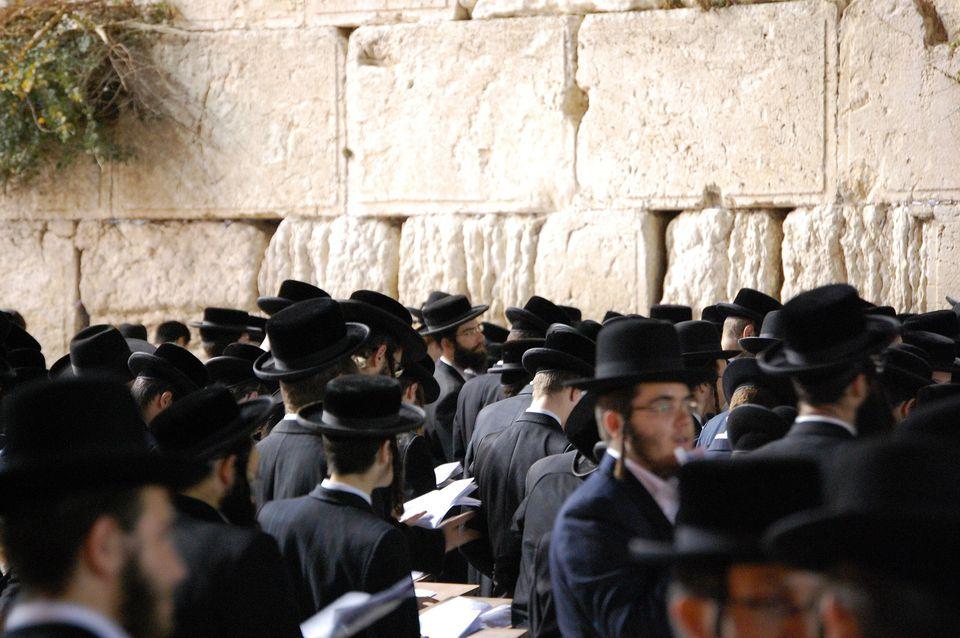 Top Sacred Places In Jerusalem - Jerusalem absolute location