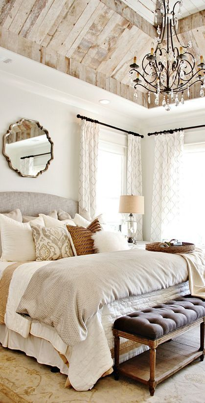 6 Things To Think About Before You Buy a New Bed Set