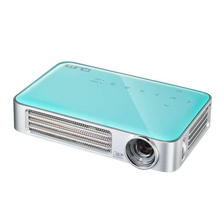 The 10 best mini projectors to buy in 2018 for Mini projector for ipad best buy