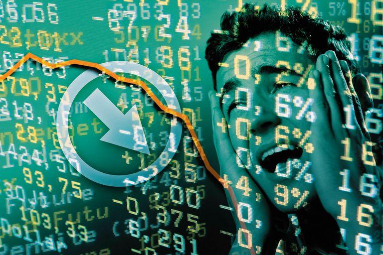 Stocks - Risk Tolerance