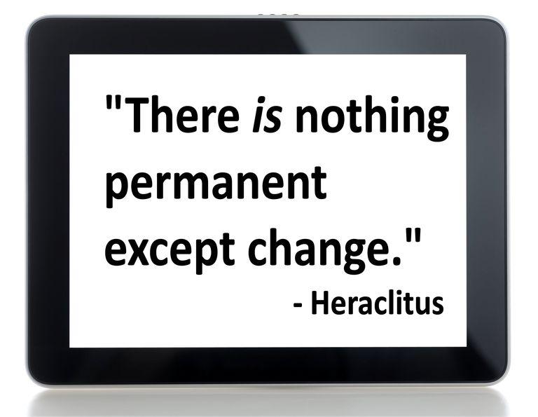 heracitus essays in optimism