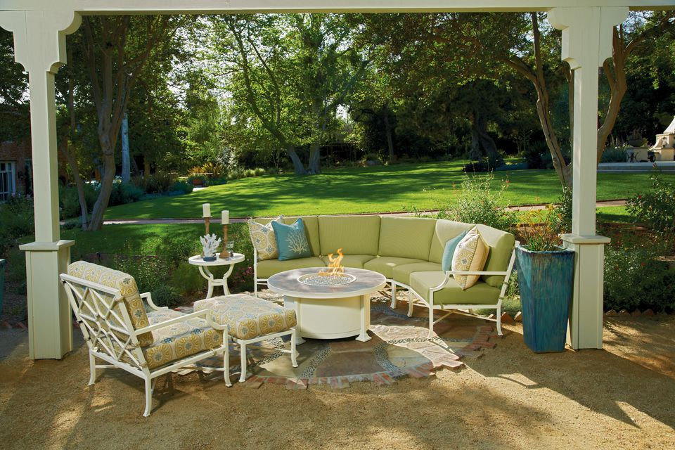 The Best Outdoor Patio Furniture Brands