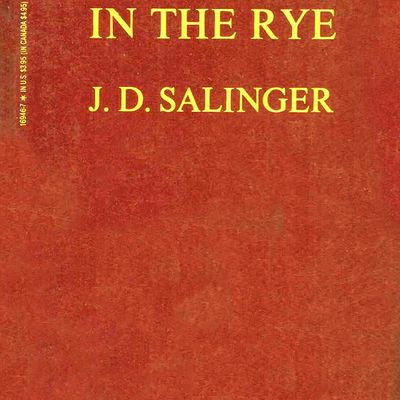 catcher in the rye coming of age essay This story of a young man coming of age, trying to understand the human failings   -essay: a section man's experience of the catcher in the rye (jim rovira.