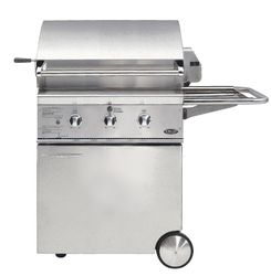 DCS 30-Inch Professional Gas Grill