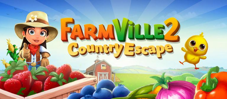 How To Play FarmVille Without Facebook - Country games